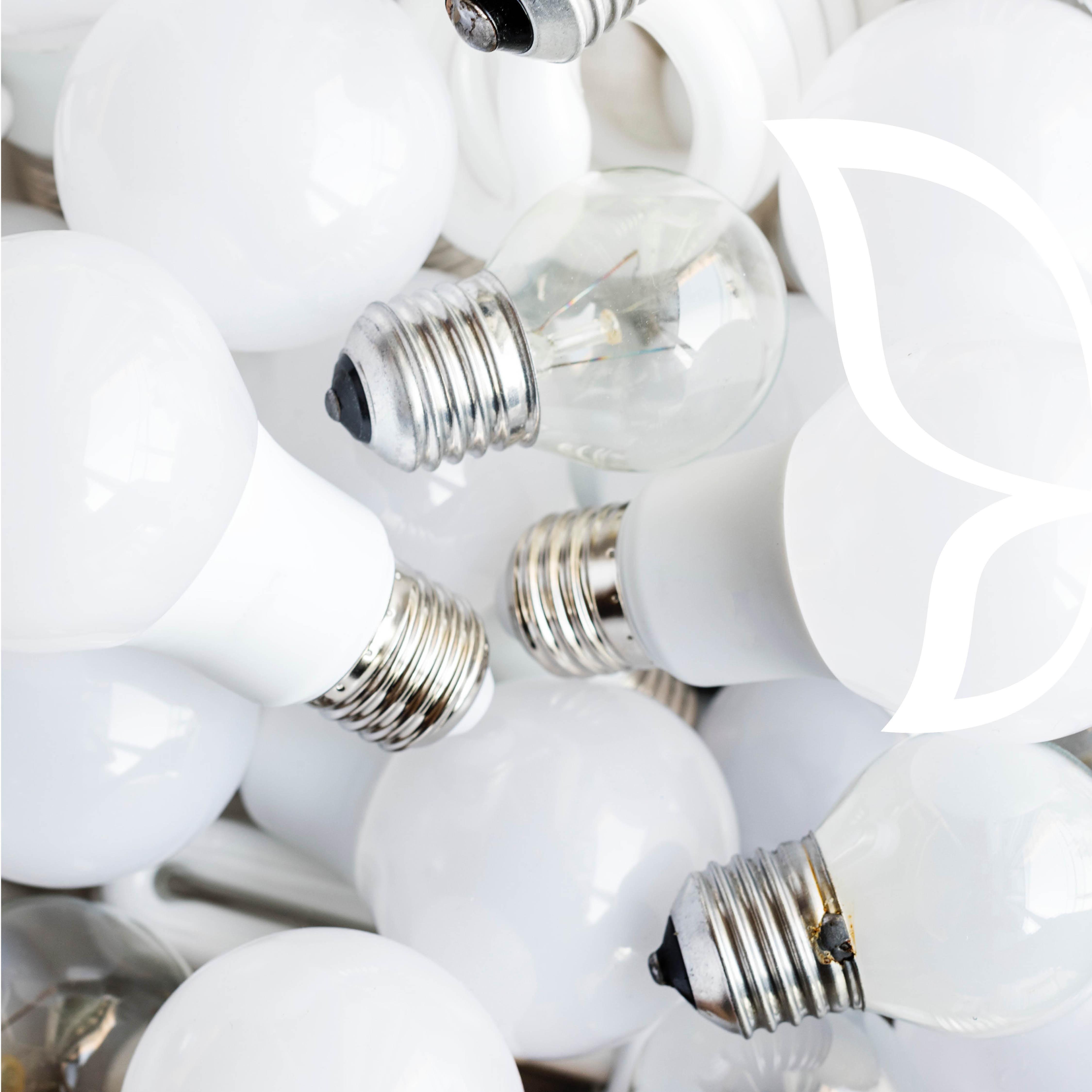 Les bones idees han de fer llum!